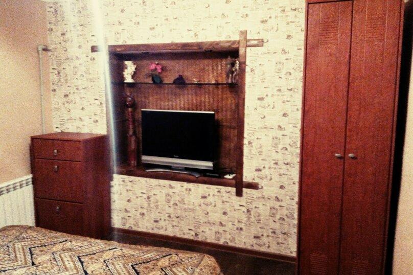 Дом под ключ, 65 кв.м. на 6 человек, 3 спальни, Ленинградская улица, 28, Гурзуф - Фотография 8