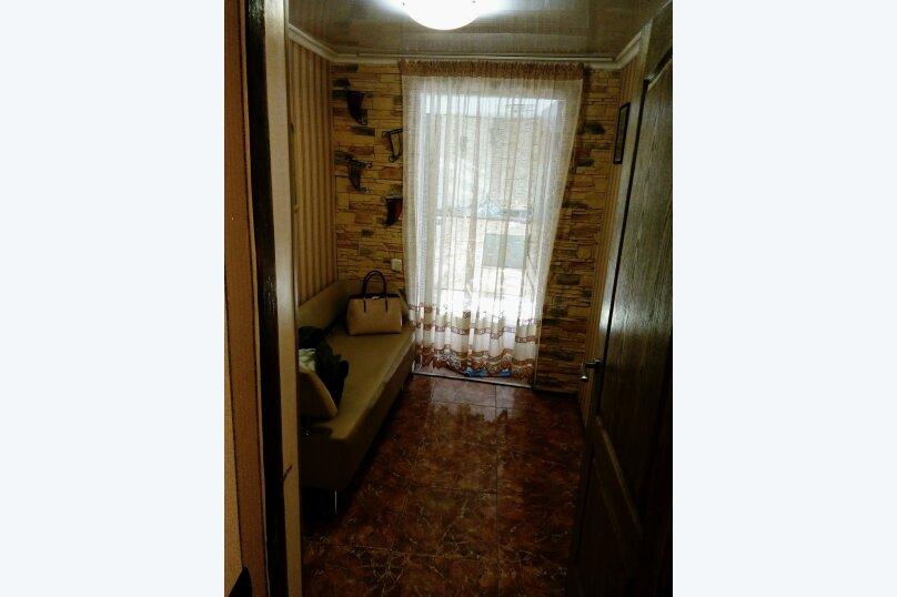 Дом под ключ, 65 кв.м. на 6 человек, 3 спальни, Ленинградская улица, 28, Гурзуф - Фотография 10