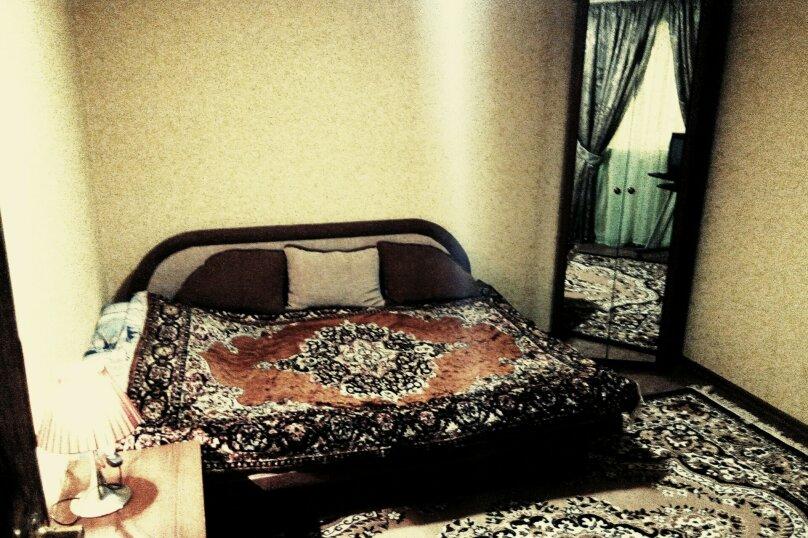 Дом под ключ, 65 кв.м. на 6 человек, 3 спальни, Ленинградская улица, 28, Гурзуф - Фотография 11