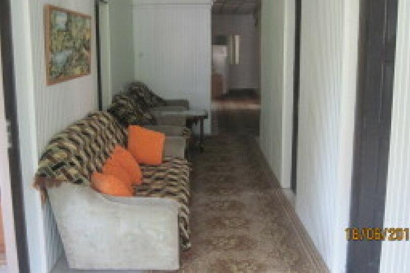 2-х местный эконом-(5)одна кровать, улица Победы, 181, Лазаревское - Фотография 1