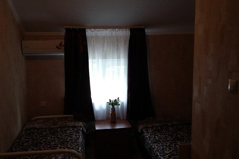 """Гостевой дом """"Ракушка Азова"""", Пролетарская улица, 69 на 7 комнат - Фотография 66"""