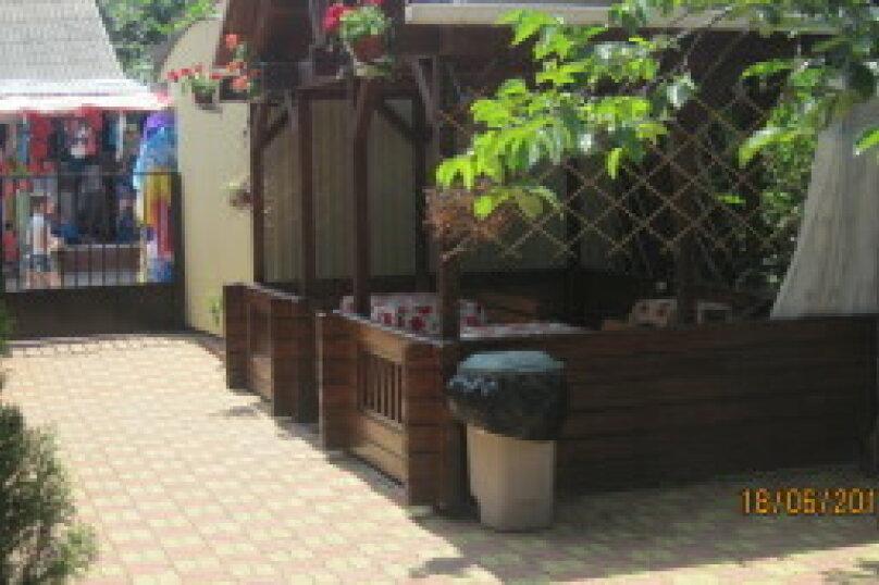 Гостевые домики 2-х местные с дополнительным местом (1,4), улица Победы, 181, Лазаревское - Фотография 3