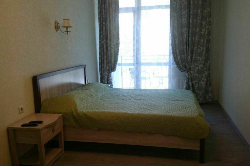 1-комн. квартира, 52 кв.м. на 4 человека, Туристическая улица, 3 Д, Геленджик - Фотография 3