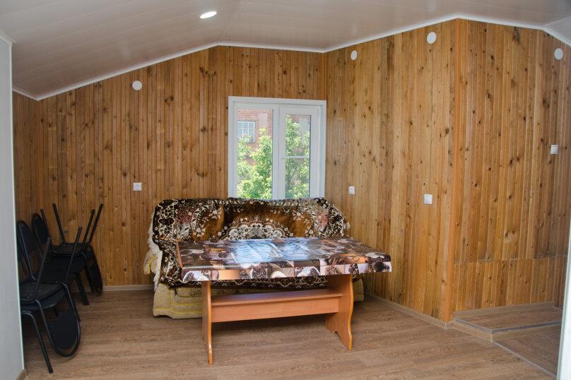 Дом с 3 спальнями , 120 кв.м. на 8 человек, 3 спальни, Победы , 150, Ейск - Фотография 10
