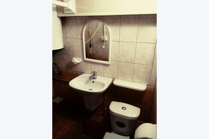 Дом под ключ, 65 кв.м. на 6 человек, 3 спальни, Ленинградская улица, 28, Гурзуф - Фотография 16