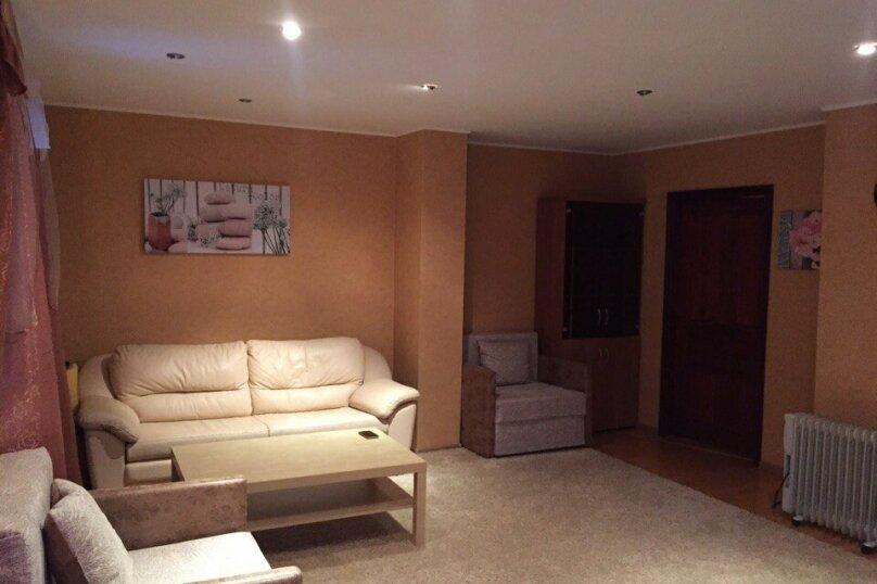 2-комн. квартира, 85 кв.м. на 4 человека, Гоголевская улица, 74, Тула - Фотография 2