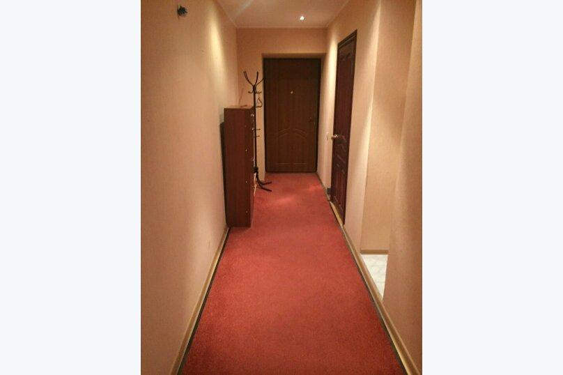 2-комн. квартира, 85 кв.м. на 4 человека, Гоголевская улица, 74, Тула - Фотография 5