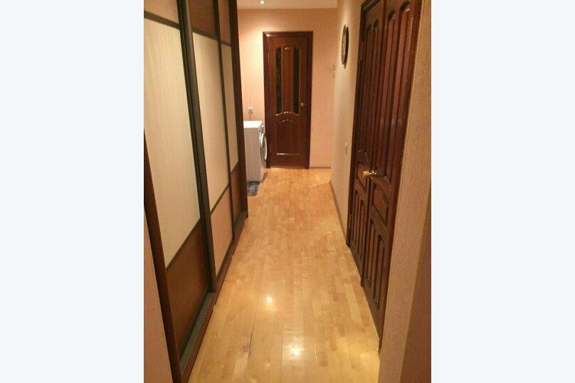 2-комн. квартира, 85 кв.м. на 4 человека, Гоголевская улица, 74, Тула - Фотография 6