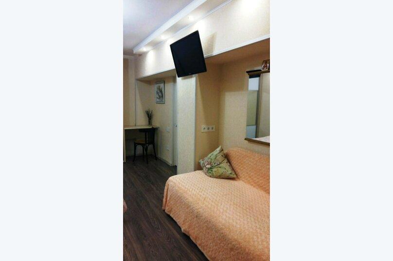 1-комн. квартира, 40 кв.м. на 4 человека, улица Игнатенко, 8, Ялта - Фотография 3