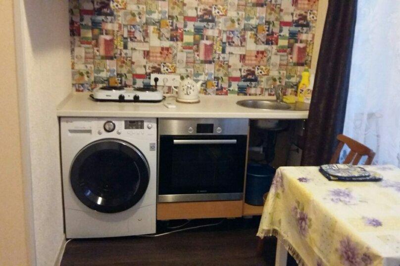 1-комн. квартира, 40 кв.м. на 4 человека, улица Игнатенко, 8, Ялта - Фотография 5