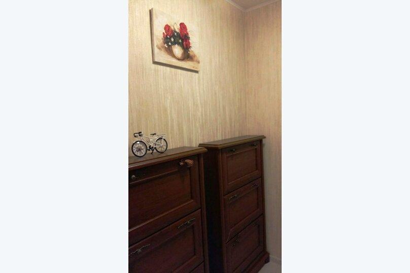 1-комн. квартира, 40 кв.м. на 4 человека, улица Игнатенко, 8, Ялта - Фотография 6