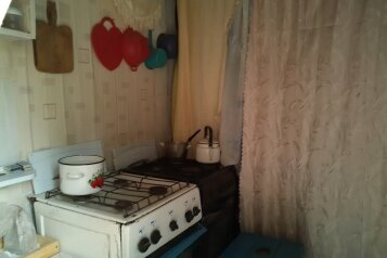 Дом, 12 кв.м. на 2 человека, 1 спальня, Кооператив Каменское, Участок 22, Алушта - Фотография 4