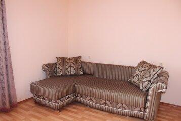 2-комн. квартира, 60 кв.м. на 4 человека, Красная улица, Ейск - Фотография 1