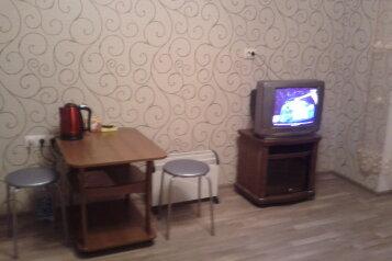 1-комн. квартира, 24 кв.м. на 2 человека, улица В.М. Комарова, Прикубанский округ, Краснодар - Фотография 2
