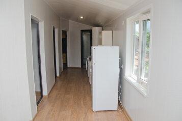 Уютный дом, 120 кв.м. на 8 человек, 3 спальни, Победы , Ейск - Фотография 3