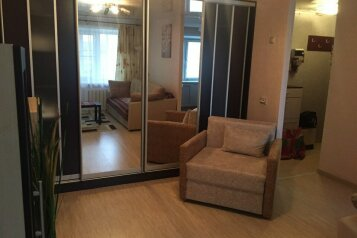 2-комн. квартира, 45 кв.м. на 4 человека, Курковая улица, Тула - Фотография 1