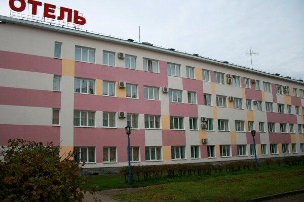 Гостиница , Молодёжный проспект, 6 на 72 номера - Фотография 1