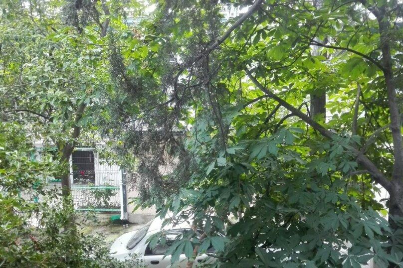 2-комн. квартира, 50 кв.м. на 5 человек, Дражинского, 22, Ялта - Фотография 13