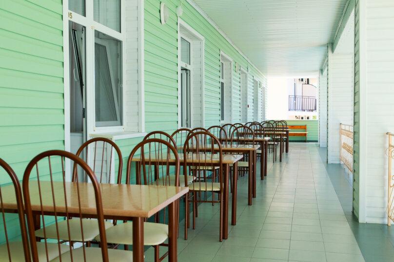 Отель «Love Story», Цветочный проезд, 1 на 29 номеров - Фотография 11