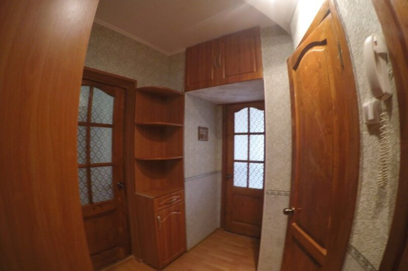 1-комн. квартира, 37 кв.м. на 4 человека, улица Крылова, 12, Анапа - Фотография 4