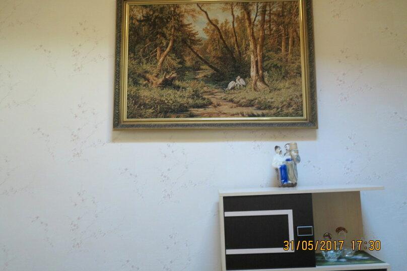 2-комн. квартира, 48 кв.м. на 4 человека, улица Терлецкого, 5, Форос - Фотография 3