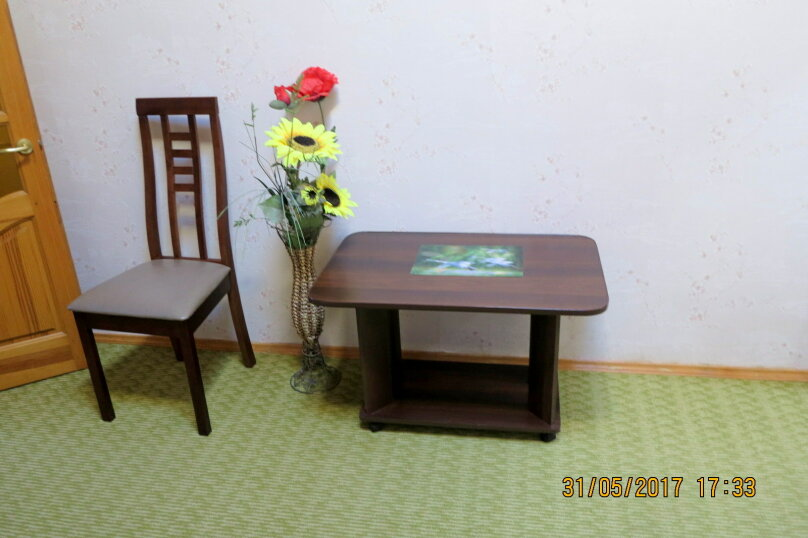 2-комн. квартира, 48 кв.м. на 4 человека, улица Терлецкого, 5, Форос - Фотография 7