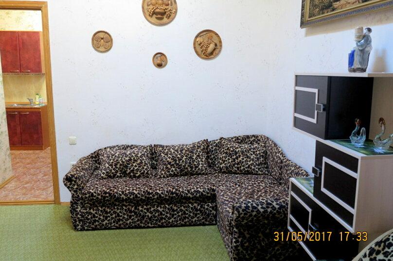 2-комн. квартира, 48 кв.м. на 4 человека, улица Терлецкого, 5, Форос - Фотография 8