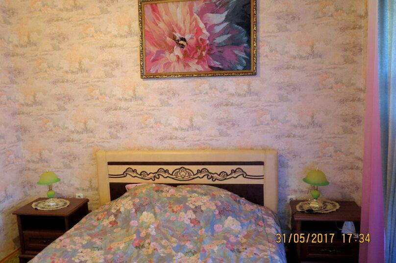 2-комн. квартира, 48 кв.м. на 4 человека, улица Терлецкого, 5, Форос - Фотография 9