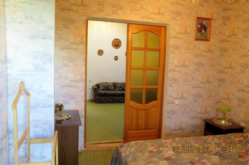 2-комн. квартира, 48 кв.м. на 4 человека, улица Терлецкого, 5, Форос - Фотография 10