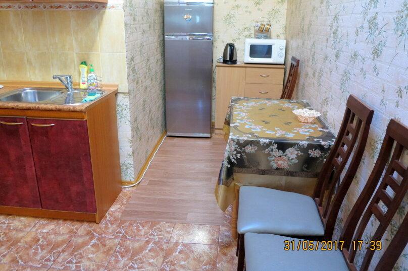 2-комн. квартира, 48 кв.м. на 4 человека, улица Терлецкого, 5, Форос - Фотография 14