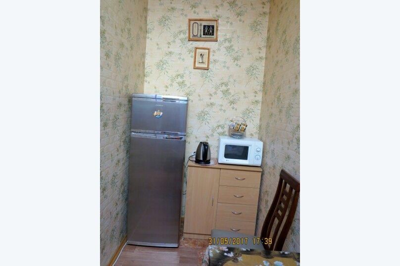 2-комн. квартира, 48 кв.м. на 4 человека, улица Терлецкого, 5, Форос - Фотография 15