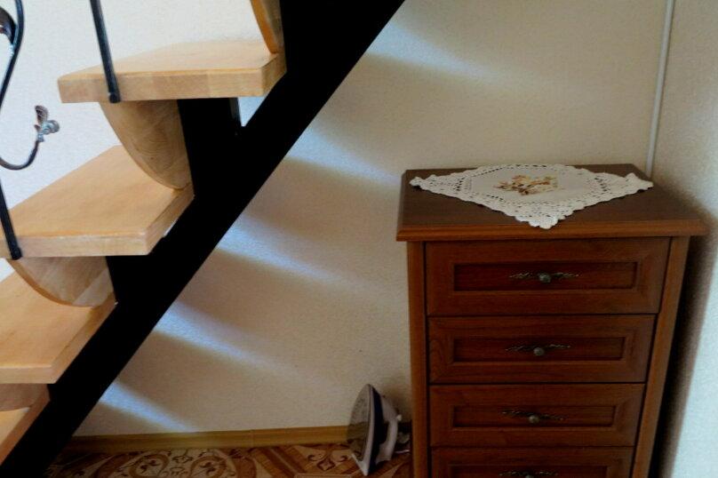 Коттедж, 75 кв.м. на 6 человек, 2 спальни, улица Терлецкого, 5Е, Форос - Фотография 7
