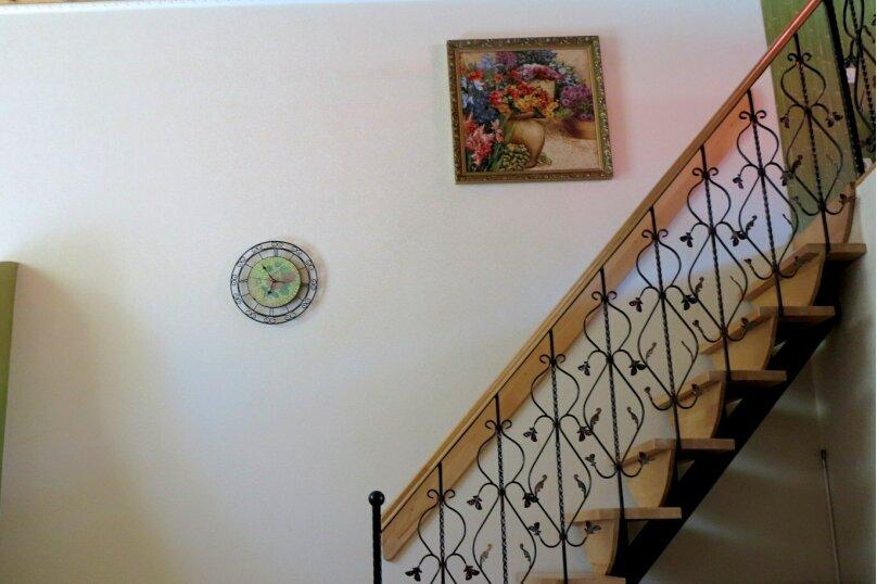 Коттедж, 75 кв.м. на 6 человек, 2 спальни, улица Терлецкого, 5Е, Форос - Фотография 12