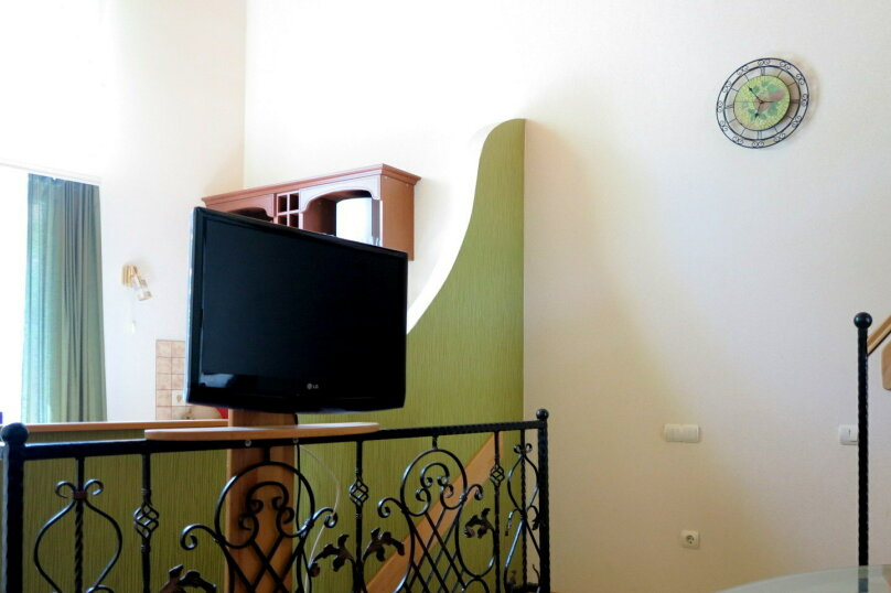 Коттедж, 75 кв.м. на 6 человек, 2 спальни, улица Терлецкого, 5Е, Форос - Фотография 13
