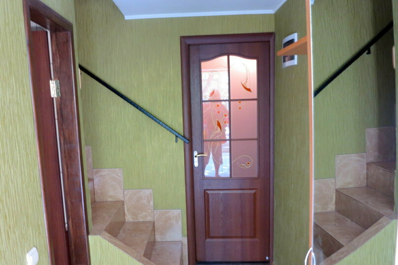 Коттедж, 75 кв.м. на 6 человек, 2 спальни, улица Терлецкого, 5Е, Форос - Фотография 17