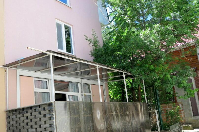 1-комн. квартира на 2 человека, улица Терлецкого, 5В, Форос - Фотография 15