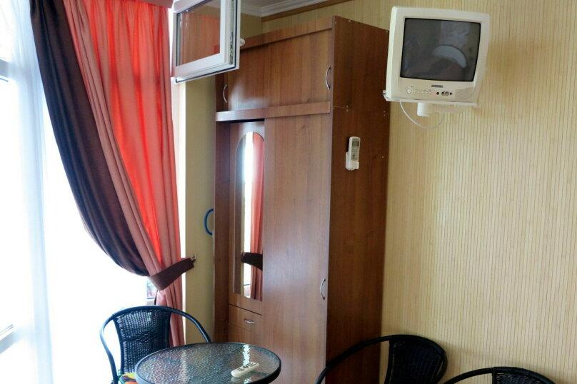 1-комн. квартира на 2 человека, улица Терлецкого, 5В, Форос - Фотография 18