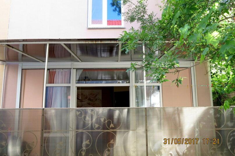 1-комн. квартира на 2 человека, улица Терлецкого, 5В, Форос - Фотография 22
