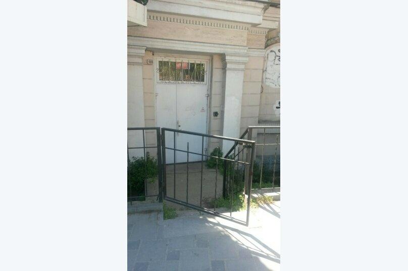 1-комн. квартира, 39 кв.м. на 4 человека, улица Партизанская, 14, Ялта - Фотография 16