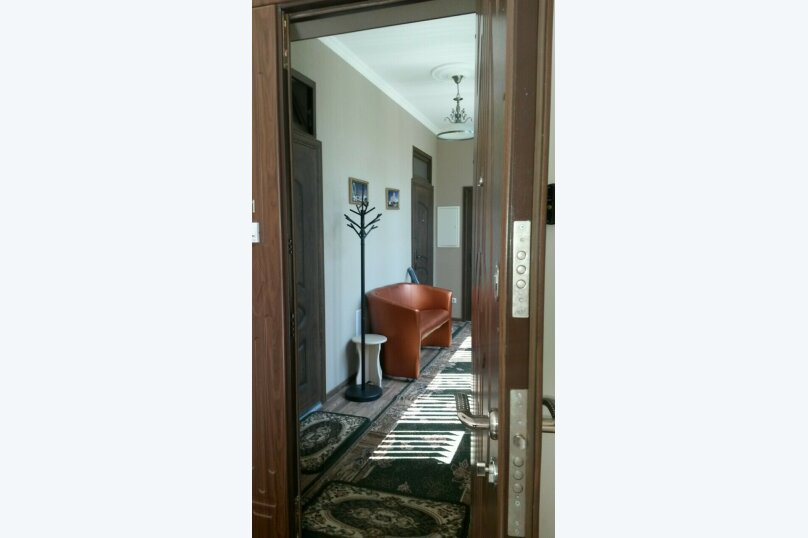 1-комн. квартира, 39 кв.м. на 4 человека, улица Партизанская, 14, Ялта - Фотография 19