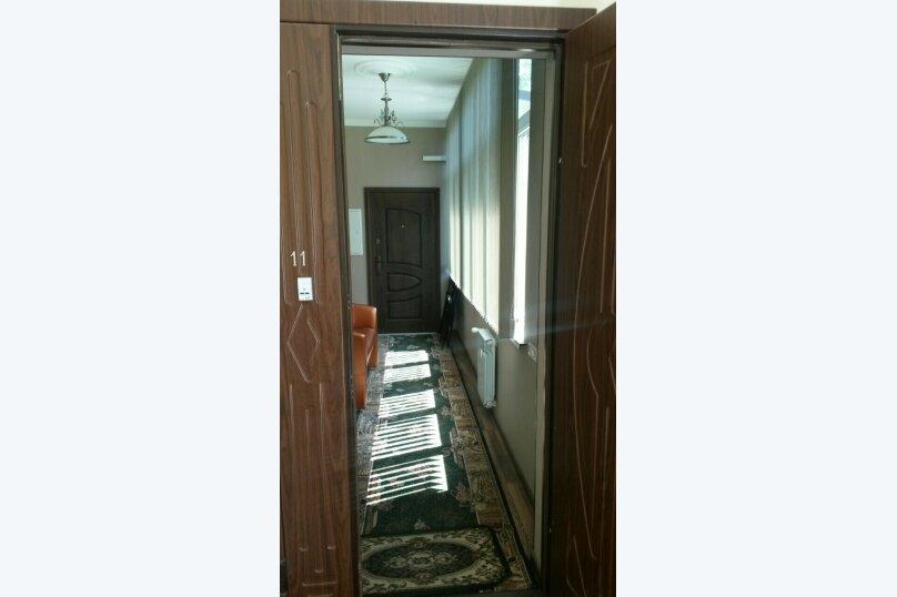 1-комн. квартира, 39 кв.м. на 4 человека, улица Партизанская, 14, Ялта - Фотография 20