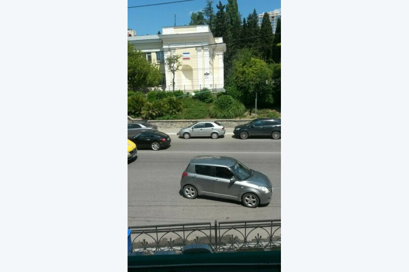 1-комн. квартира, 39 кв.м. на 4 человека, улица Партизанская, 14, Ялта - Фотография 21
