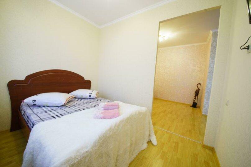 2-комн. квартира, 55 кв.м. на 4 человека, Весенний проезд, 8, Саратов - Фотография 2