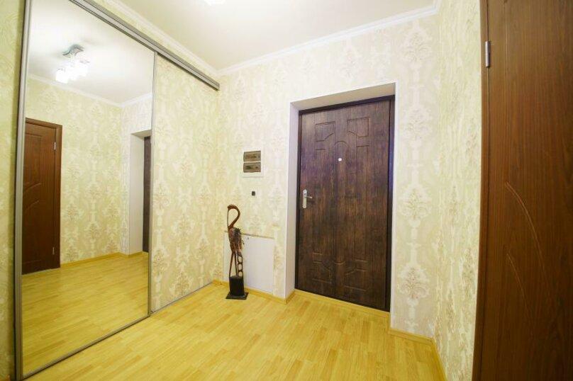2-комн. квартира, 55 кв.м. на 4 человека, Весенний проезд, 8, Саратов - Фотография 11