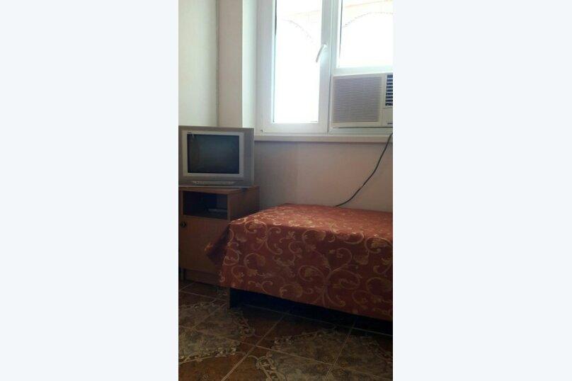 Гостевой дом «Лазурный берег», улица Мира, 125А на 15 комнат - Фотография 13