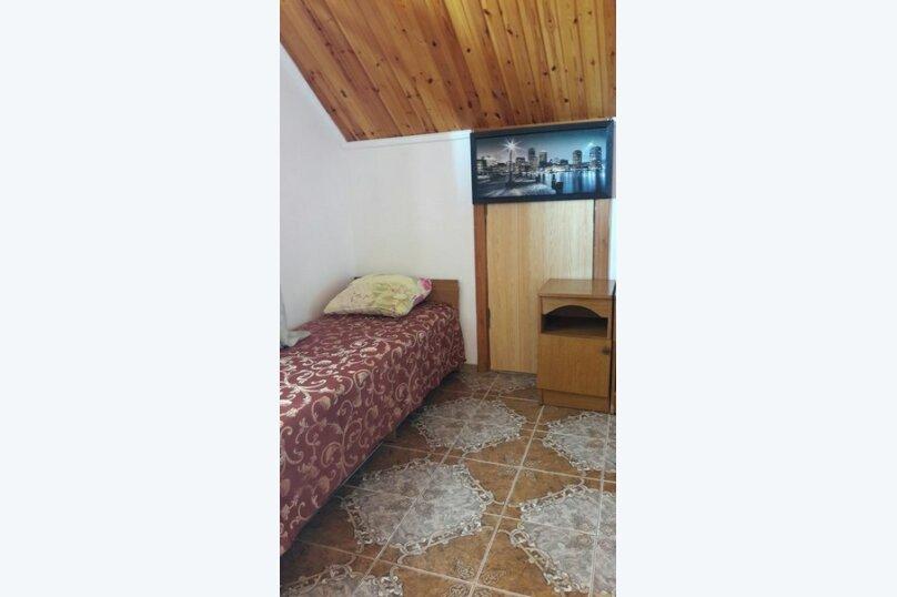Гостевой дом «Лазурный берег», улица Мира, 125А на 15 комнат - Фотография 14
