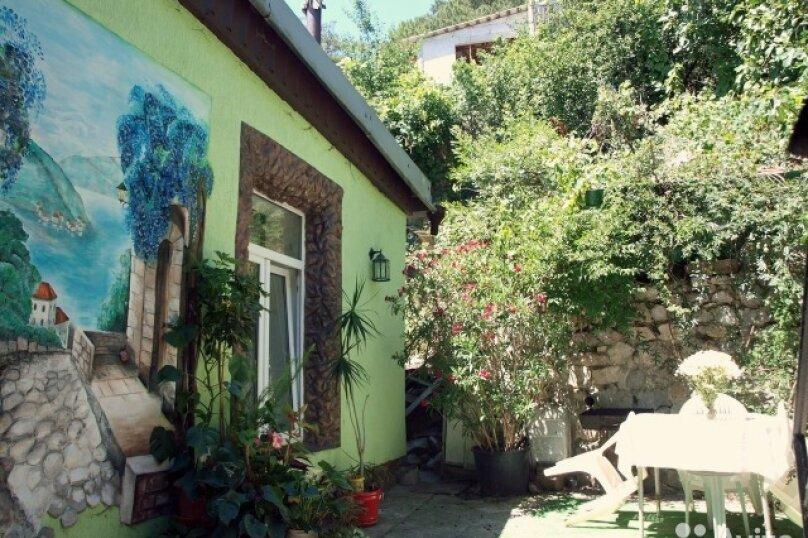 Комната на 3х, улица Изергина, 16, Алупка - Фотография 3