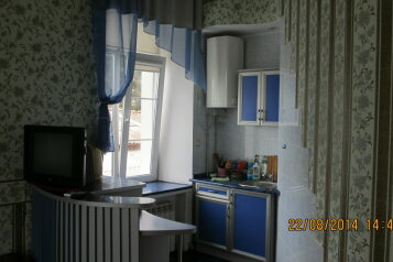 1-комн. квартира, 28 кв.м. на 4 человека, улица Революции, Евпатория - Фотография 2