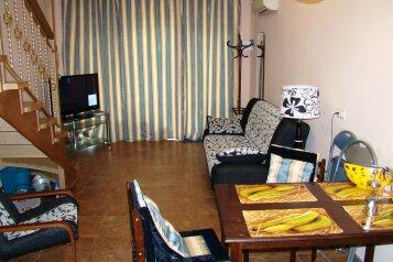 Коттедж, 130 кв.м. на 9 человек, 3 спальни, Каламитская улица, Евпатория - Фотография 3