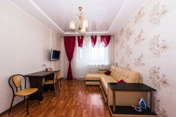 1-комн. квартира, 45 кв.м. на 2 человека, улица Вавилова, 3, Заельцовская, Новосибирск - Фотография 3